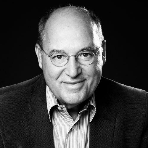 Dr. Gregor Gysi